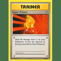 Super Potion - 87/108 Thumb Nail