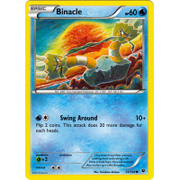 Binacle - 22/124 Thumb Nail