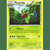 Roserade - 9/106 Thumb Nail