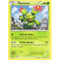 Maractus - 10/106 Thumb Nail