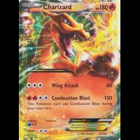 Charizard-EX - 12/106 Thumb Nail