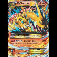 M Charizard-EX - 13/106 Thumb Nail