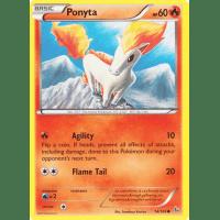 Ponyta - 14/106 Thumb Nail
