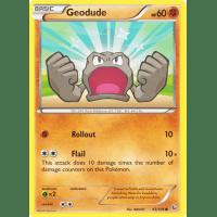 Geodude - 45/106 Thumb Nail