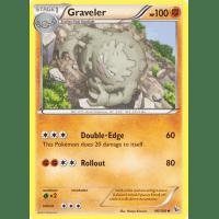 Graveler - 46/106 Thumb Nail