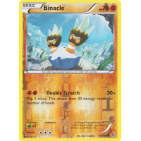 Binacle - 48/106 (Reverse Foil) Thumb Nail