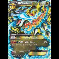 M Charizard-EX - 69/106 Thumb Nail