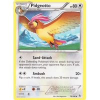 Pidgeotto - 76/106 Thumb Nail