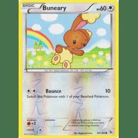 Buneary - 84/106 (Reverse Foil) Thumb Nail