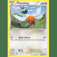 Fletchling - 86/106 Thumb Nail