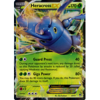 Heracross-EX - 4/111 Thumb Nail