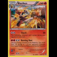 Blaziken - 14/111 Thumb Nail