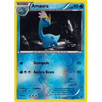 Amaura - 25/111 (Reverse Foil) Thumb Nail