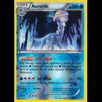 Aurorus - 26/111 (Reverse Foil) Thumb Nail