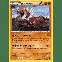 Tyrantrum - 62/111 Thumb Nail