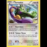 Tornadus - 86/111 Thumb Nail