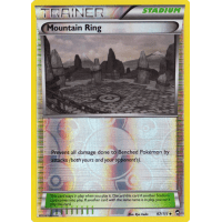 Mountain Ring - 97/111 (Reverse Foil) Thumb Nail