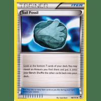 Sail Fossil - 98/111 Thumb Nail