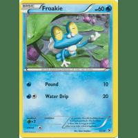 Froakie - 12/39 - NON-HOLO Thumb Nail