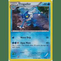 Frogadier - 13/39 - HOLO Thumb Nail
