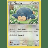 Snorlax - 26/39 Thumb Nail