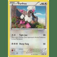 Furfrou - 33/39 Thumb Nail