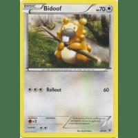 Bidoof - 29/39 Thumb Nail