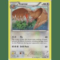 Fearow - 79/119 Thumb Nail