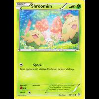 Shroomish - 15/160 Thumb Nail