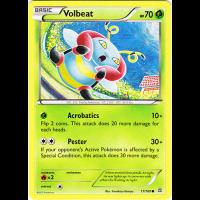 Volbeat - 17/160 Thumb Nail