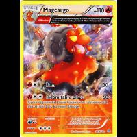 Magcargo - 24/160 Thumb Nail