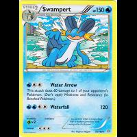 Swampert - 35/160 Thumb Nail