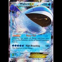 Wailord-EX - 38/160 Thumb Nail
