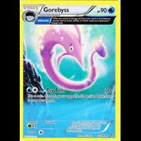 Gorebyss - 52/160 Thumb Nail