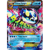 Primal Kyogre-EX - 55/160 Thumb Nail