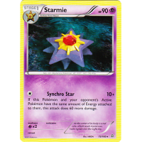 Starmie - 73/160 Thumb Nail
