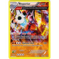 Rhyperior - 77/160 Thumb Nail