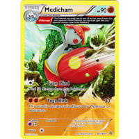 Medicham - 81/160 Thumb Nail