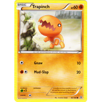 Trapinch - 82/160 Thumb Nail
