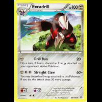 Excadrill - 96/160 Thumb Nail