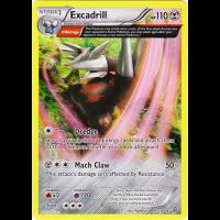 Excadrill - 97/160 Thumb Nail