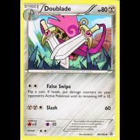 Doublade - 99/160 Thumb Nail