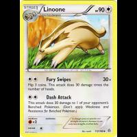 Linoone - 112/160 Thumb Nail