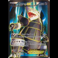 Aggron-EX (Full Art) - 153/160 Thumb Nail