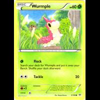 Wurmple - 3/108 Thumb Nail