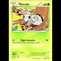 Nincada - 9/108 Thumb Nail