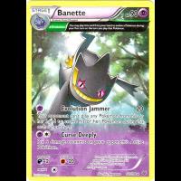 Banette - 32/108 Thumb Nail