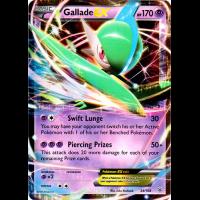 Gallade-EX - 34/108 Thumb Nail