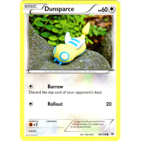 Dunsparce - 68/108 Thumb Nail