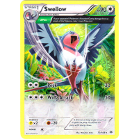 Swellow - 72/108 Thumb Nail